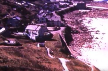 Sennen Cove, UK WWII Footage « Country House Essays